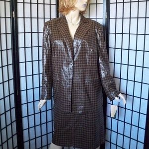 Nwt $374 HARVE BENARD 3 PC Suit Sz 16W/18W CHIC!